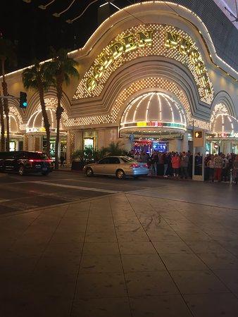 Crazy Street