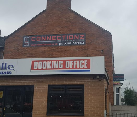CONNECTIONZ Mobile Phone Solutions