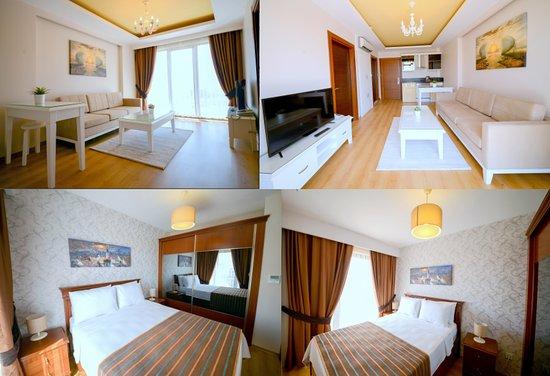 Sarajevo Suit Hotel Photo