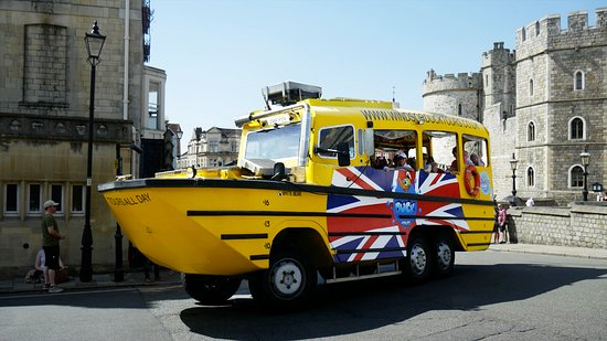 ‪Windsor Duck Tours‬