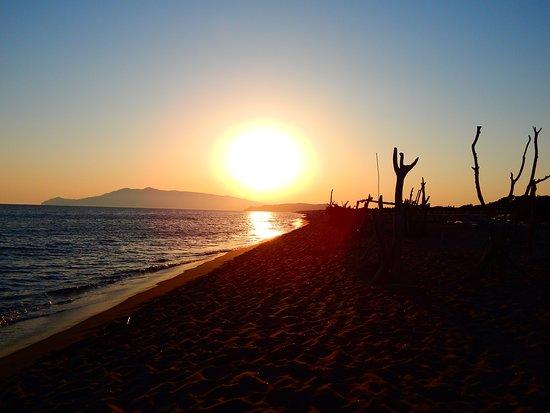 Spiaggia di Macchiatonda