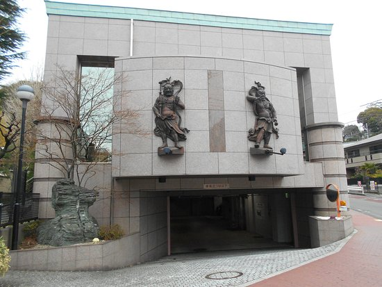 Henjo-ji temple