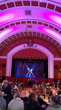 Princes Theatre Photo