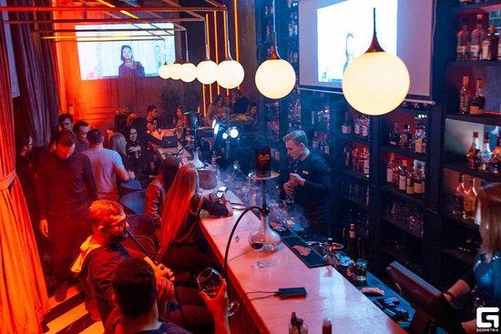 Ночные клубы в хабаровске в центре калининград ночные клубы бары