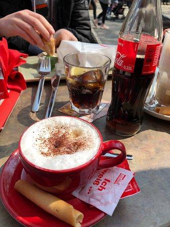Dating kahvila Krefeld