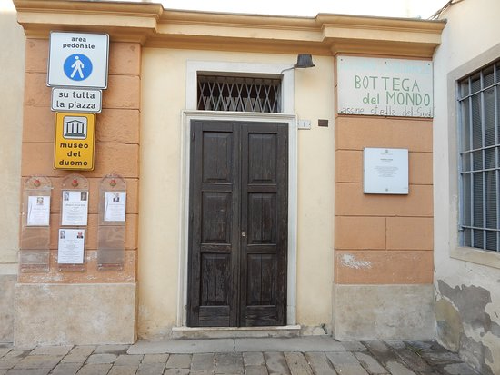 Museo del Duomo di Cittadella