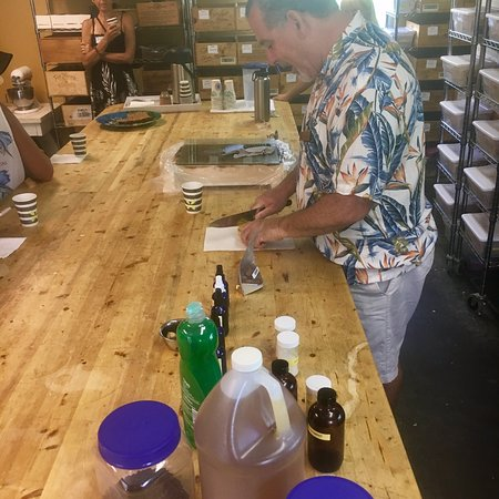 Kona Natural Soap (Kailua-Kona) - 2019 All You Need to Know