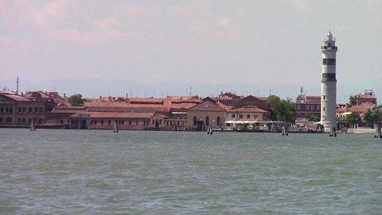 Vaporetto Actv:  A spasso comodamente per la laguna