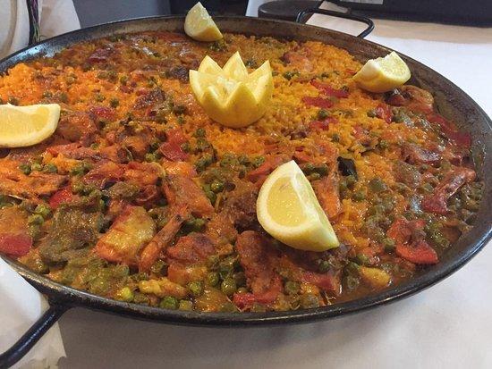 imagen Restaurant Dudua en Madrid