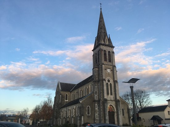 Eglise Saint Magne
