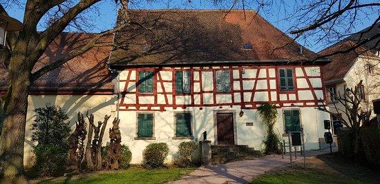 Museum für Zeit - Pfälzisches Turmuhrenmuseum