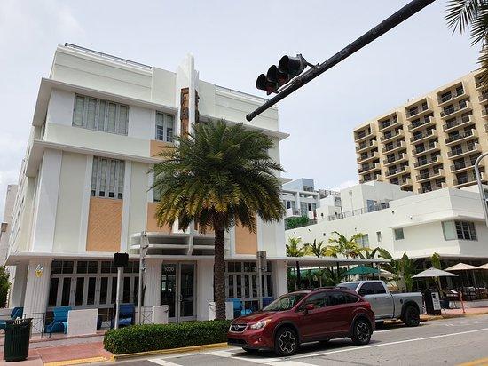 Mein bisher bestes South Beach Hotel