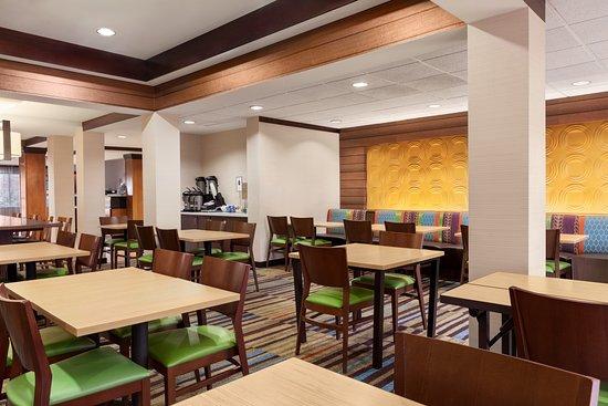 Interior - Fairfield Inn & Suites Las Vegas South Photo