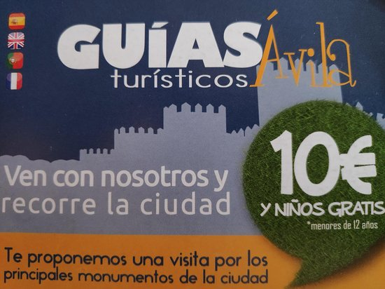 Guiasavila