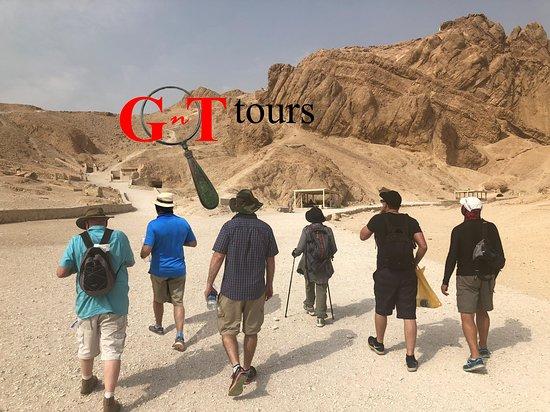 GnT Tours