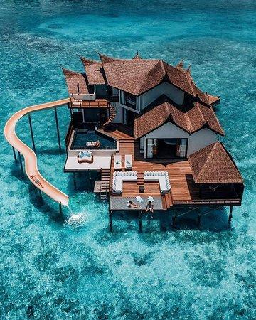 Asien: Maldivas <3