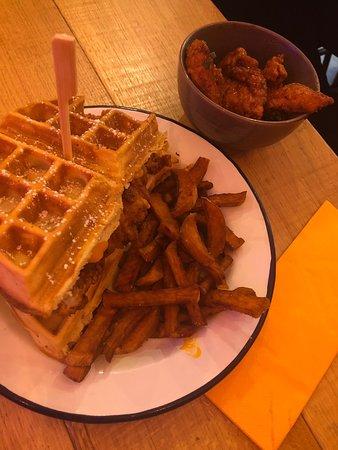 Baba Zulu Paris American Restaurant Reviews Photos