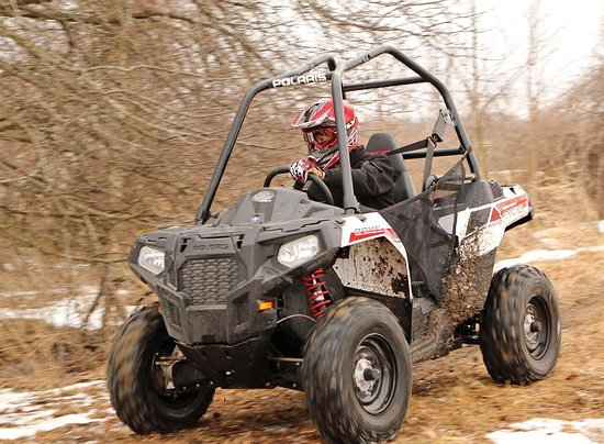 MotorToy ATV & Snowmobile Tours & Rentals