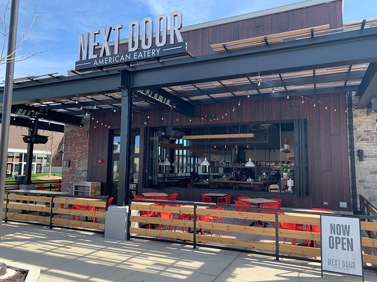 Next Door Vernon Hills Menu Prices Restaurant Reviews
