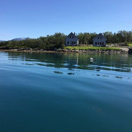 Troms, Norge: Summertime