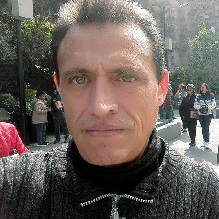 Santiago Guerrero Contreras
