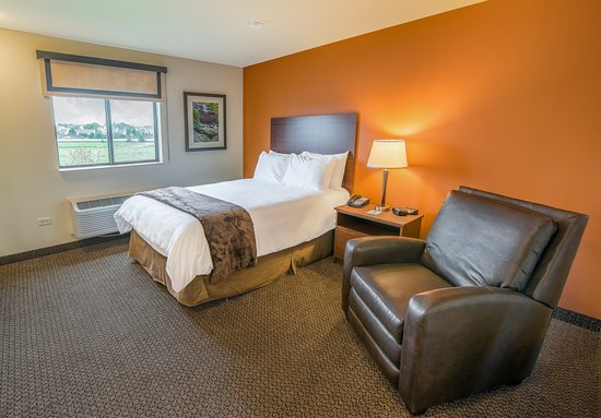 My Place Hotel - Kalispell, MT Picture