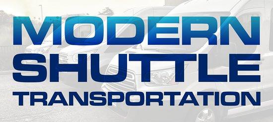 Modern Shuttle Transportation MST