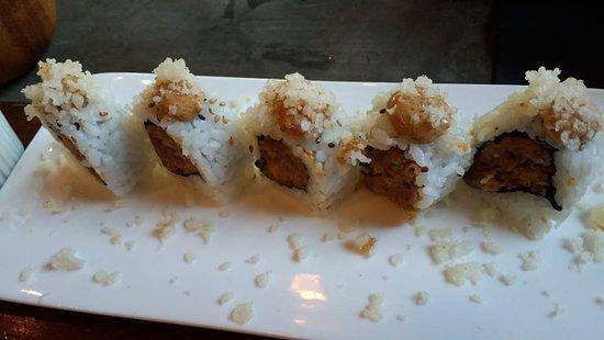 Nikkei Nama Bar Taguig City Menu Prices Restaurant Reviews