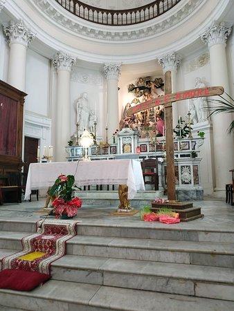 Chiesa Santa Maria Angeli