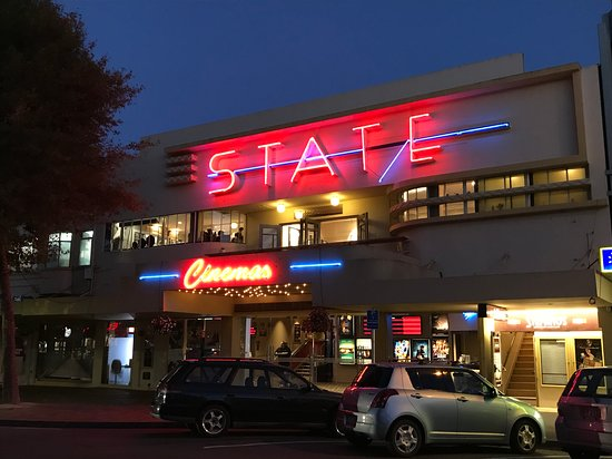 State Cinema Nelson