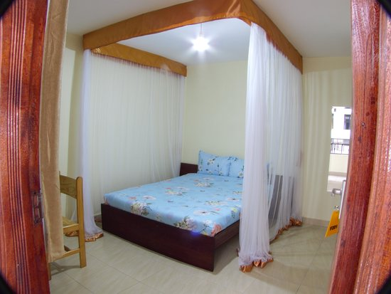 Mlolongo, Kenia: Single Rooms