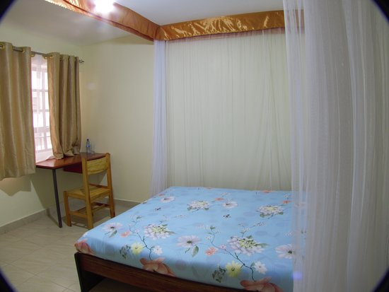 Mlolongo, เคนยา: Single Rooms