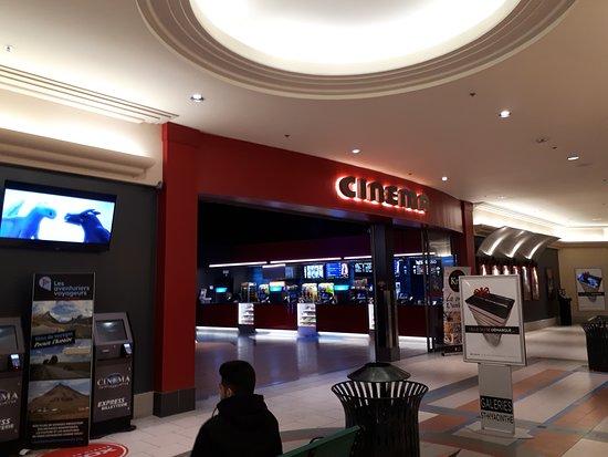 Cinema Saint-Hyacinthe