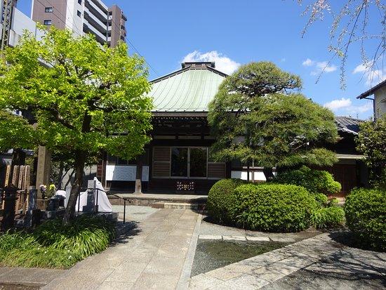 Rencho-ji Temple