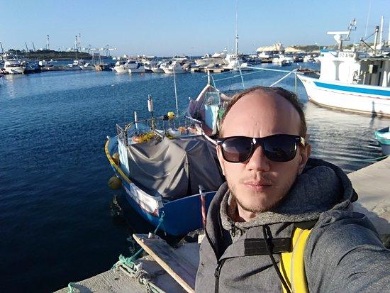Marsascala, Malta: Bay in Marshashlok