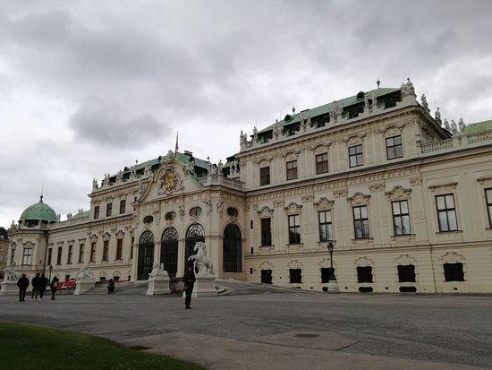 Wien, Østerrike: Austria