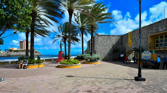 Free Walking Tours Curacao