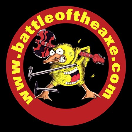 Battle Of The Axe Comedy Club