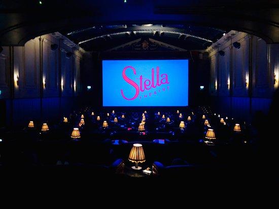 Stella Theatre