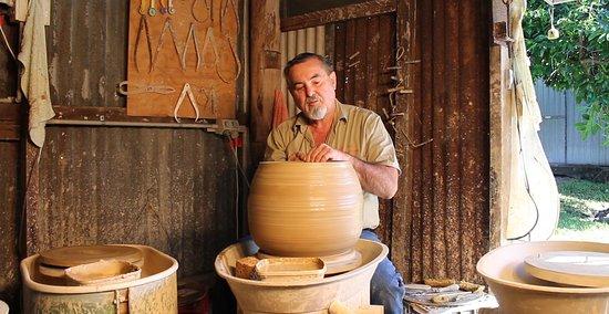 Windmill Potteries