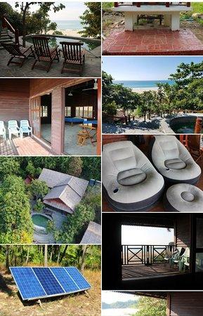 Prviate Ngapali Lodge