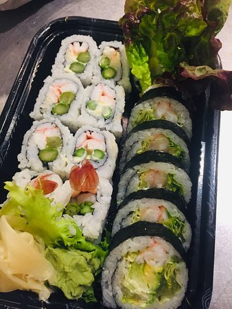 West Caldwell, NJ: Asian Delite