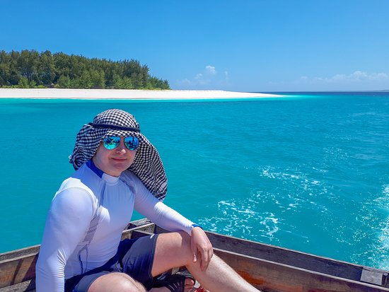 Zanzibar Archipelago ภาพถ่าย