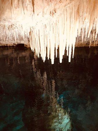 nice caves
