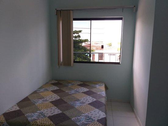 Barra Do Choca: Apartamento frente pra paisagem