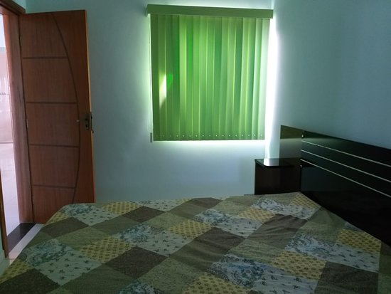 Barra Do Choca: Apartamento