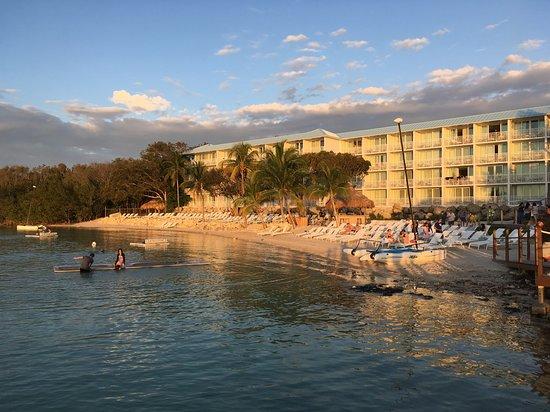 תמונה מBaker's Cay Resort Key Largo, Curio Collection by Hilton