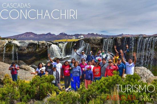 Aventura Inka