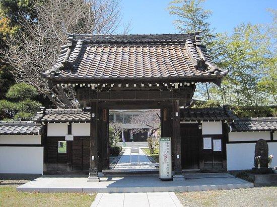 Hodoin Temple