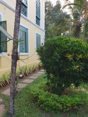 Old world charm in a rapidly changing Goa